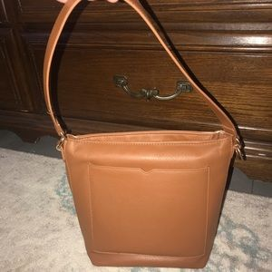 Brown Old Navy Purse